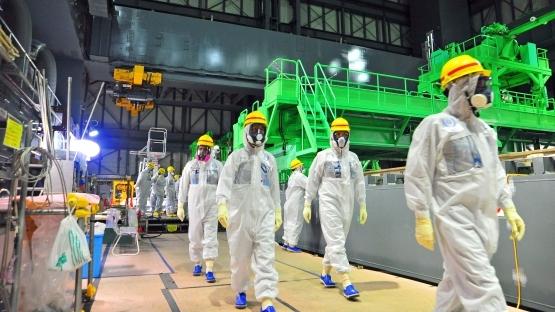 Lò phản ứng hạt nhân chính của Triều Tiên đã ngừng chạy