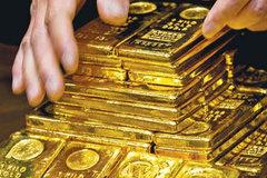 Giá vàng hôm nay 8/3: USD tăng vọt, vàng xuống đáy mới