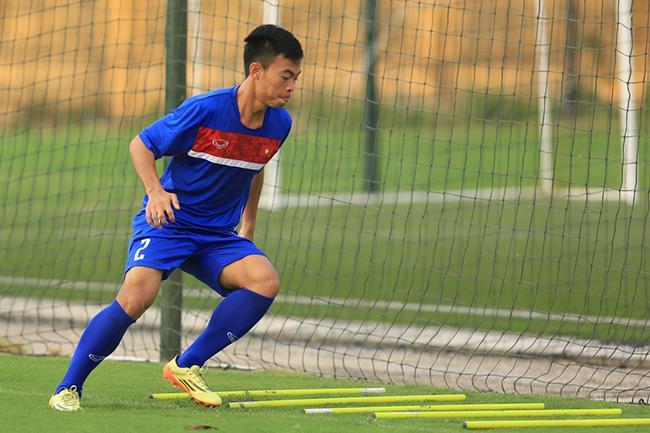 U23 Việt Nam công bố danh sách: Vào tay thầy Park, sẽ khác