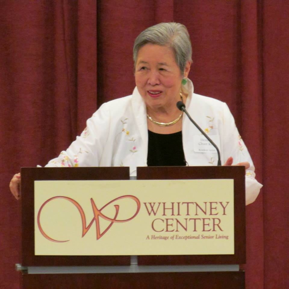 Người mẹ Hàn Quốc dạy 6 con thành đạt trên đất Mỹ