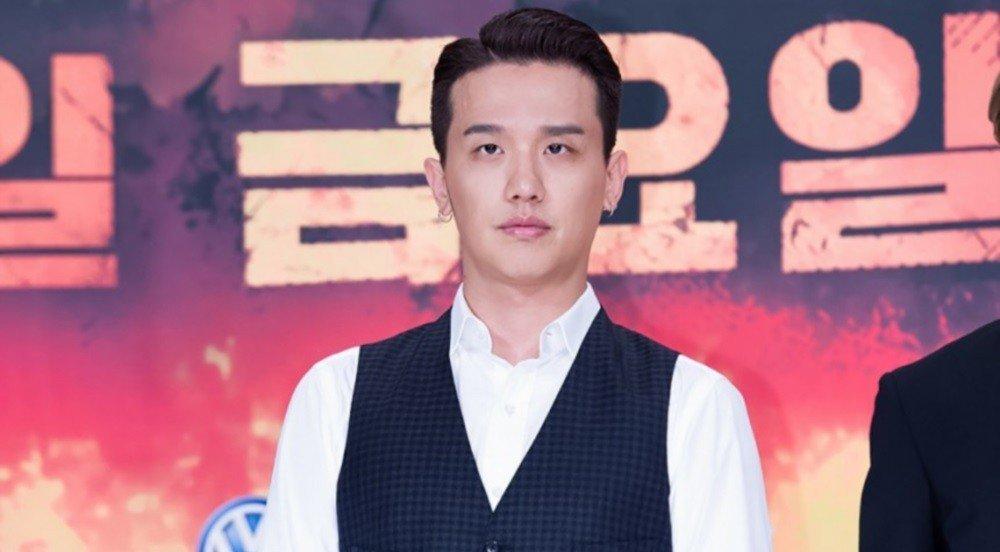 Nhà sản xuất của YG Entertainment có thể bị ngồi tù 5 năm