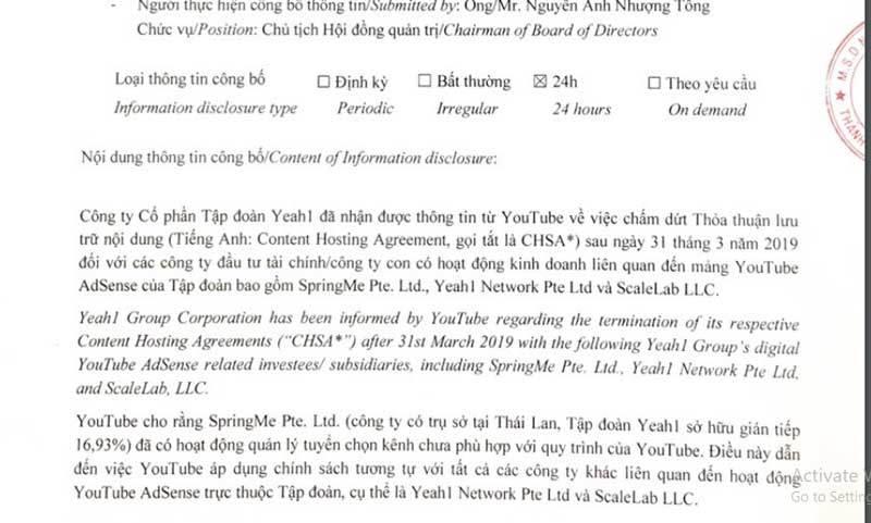 Nhận án phạt từ Mỹ: Đại gia Việt thâu tóm ông lớn Holywood bị vố đau