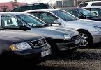 'Ăn quả đắng' vì mua xe cũ còn nợ đăng kiểm