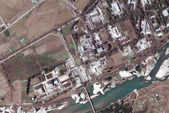 Chuyên gia Mỹ hiến kế xóa chương trình vũ khí hủy diệt của Triều Tiên