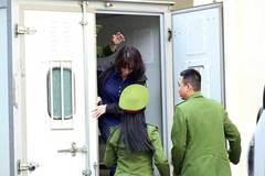 Phúc thẩm vụ đánh bạc nghìn tỷ: 'Ưu ái' bị cáo nữ nhân ngày 8/3