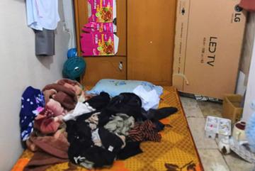 Nhân chứng kể phút cuồng loạn của gã thầy bói chém 4 người trong gia đình thương vong ở Nam Định
