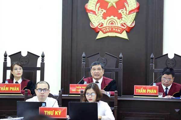 Phan Sào Nam, Nguyễn Văn Dương không được giảm án