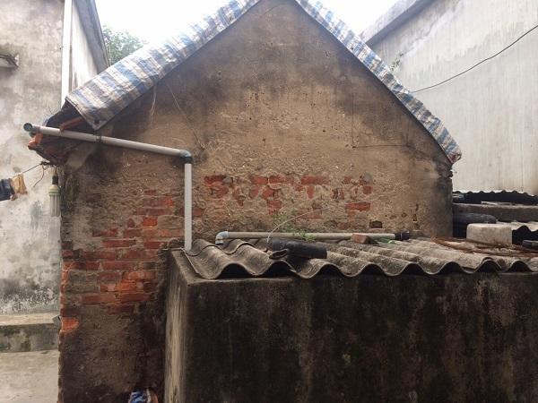 ngôi nhà mơ ước,nhà cho người nghèo,hoàn cảnh khó khăn,từ thiện vietnamnet,xây nhà cho người nghèo