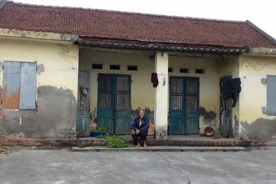 Gia đình cụ Vũ Thị Niễng - Thái Bình