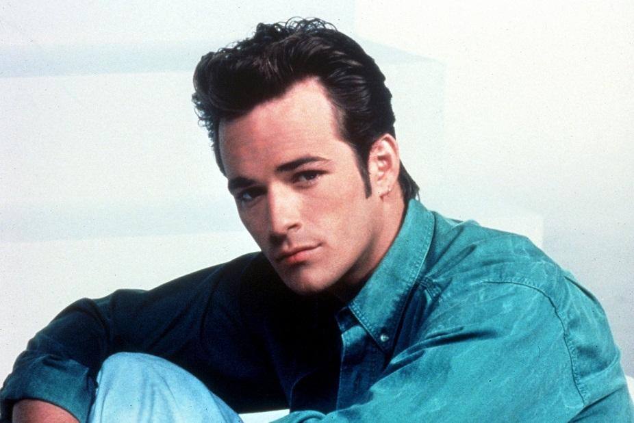 Diễn viên phim 'Beverly Hills, 90210' qua đời vì đột quỵ ở tuổi 53