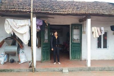 Gia đình bà Vũ Thị Kim Liên - Thái Nguyên