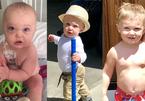 Cậu bé 7 tháng tuổi đánh bại khối u ác tính và lời nhắn nhủ của người mẹ