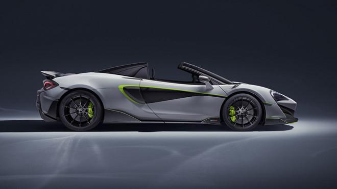 Những siêu xe được mong ngóng tại Geneva Motor Show 2019