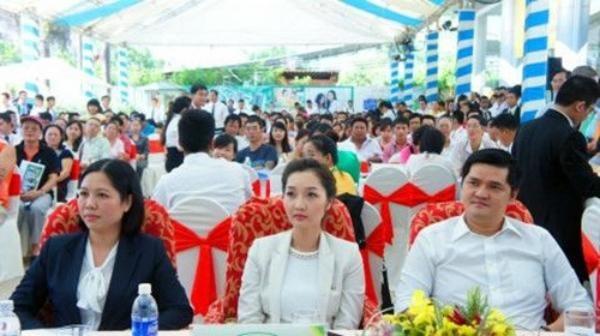 5 ái nữ nhà đại gia Việt: Giỏi giang, sở hữu khối tài sản 'khủng'