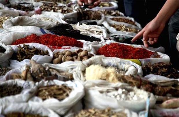 Hội chợ dược liệu toàn quốc lần đầu tổ chức tại Việt Nam