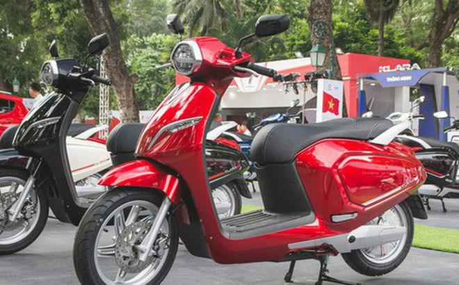 Giá 50 triệu, xe máy điện Malaysia hơn gì Vinfast Klara?