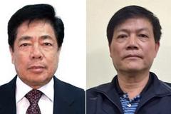 Đề nghị truy tố 4 cựu lãnh đạo Vinashin