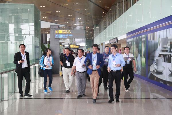 sân bay,du lịch Quảng Ninh,lữ hành quốc tế,hàng không