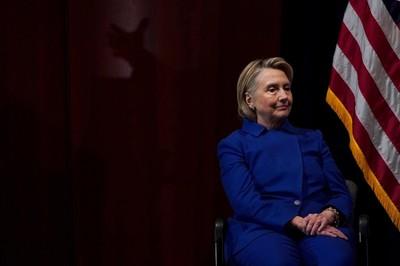 Bà Hillary lần đầu xác nhận không tái tranh cử Tổng thống Mỹ