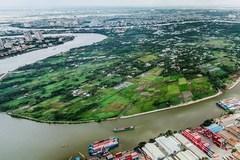 Xuất hiện 5 đại gia đấu thầu siêu dự án Thanh Đa