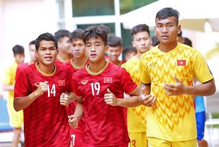 """Vì sao thầy Park """"bỏ rơi"""" quân SLNA ở U23 Việt Nam?"""