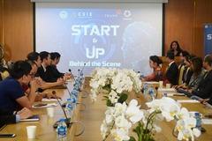 Chương trình ươm tạo khởi nghiệp với cơ hội gọi vốn 200.000 USD