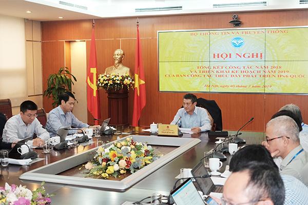Việt Nam triển khai IPv6 top đầu ASEAN, thứ 6 Châu Á - TBD