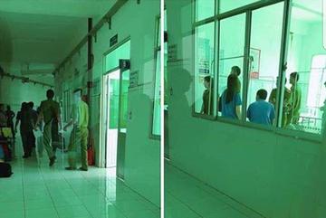 Diễn biến mới vụ sản phụ bị thanh niên tấn công trong nhà vệ sinh