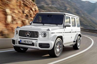 Đẳng cấp Minh Nhựa: Tậu thêm Mercedes-AMG G63 hơn 10 tỷ