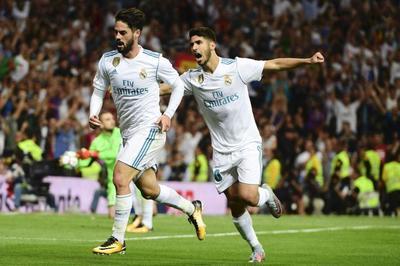 """MU đột kích cứu Isco, Real dùng Bale """"câu"""" Eriksen"""