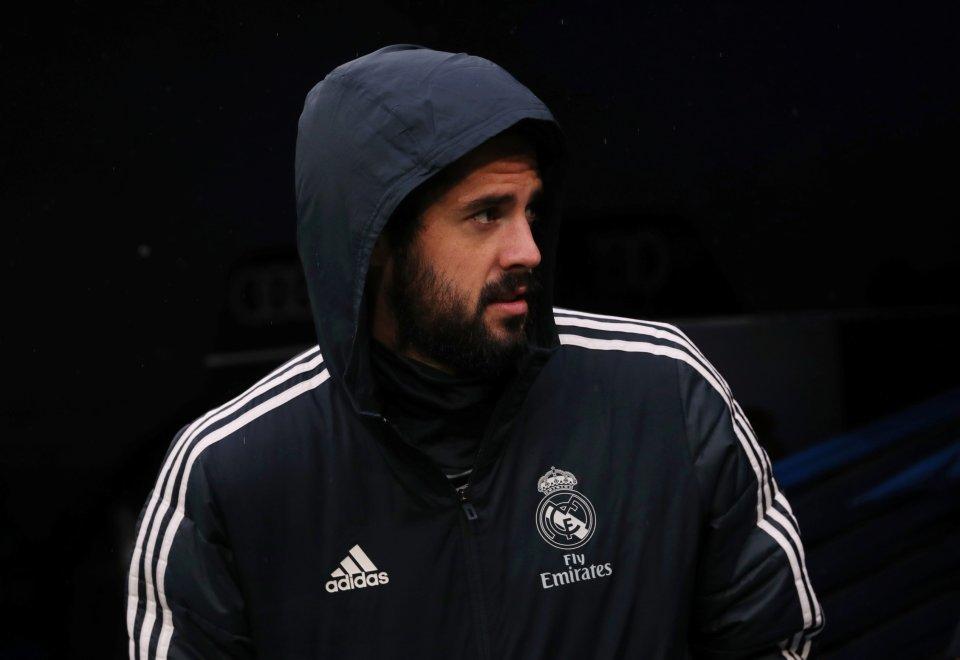 MU đột kích cứu Isco, Real dùng Bale 'câu' Eriksen