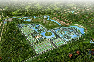 Phân khúc nghỉ dưỡng - xu thế mới của BĐS Đồng Nai 2019