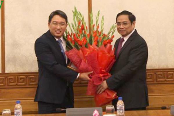 Phó chủ tịch Đắk Lắk giữ chức Phó chánh Văn phòng TƯ Đảng