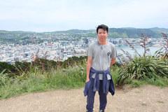 Chàng trai Việt đem khô gà đi New Zealand: Về nước vẫn tim đập chân run