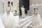 Diễn viên phim cấp 3 Nhật Bản tổ chức đám cưới với chính mình