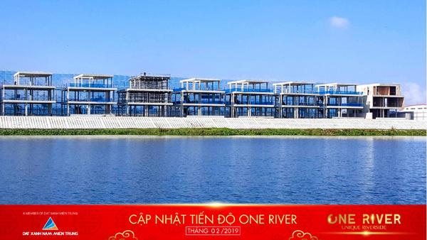 Lần đầu tiên ở Đà Nẵng: mua biệt thự tặng du thuyền