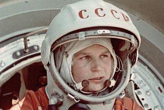 Ngày này năm xưa: Sứ mệnh của người phụ nữ đầu tiên bay vào vũ trụ