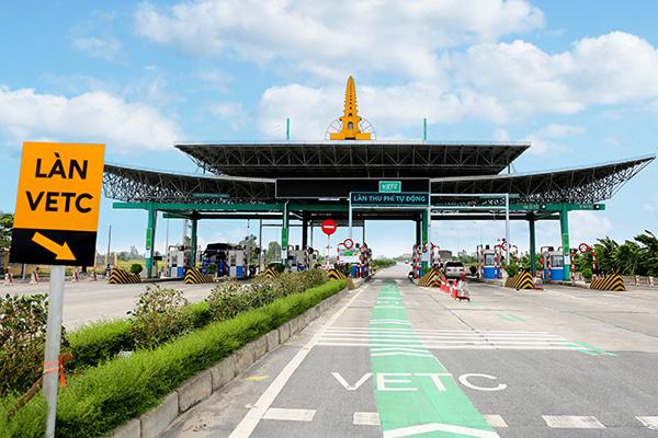 BOT,trạm BOT Mỹ Lộc,Nam Định,Trạm thu phí