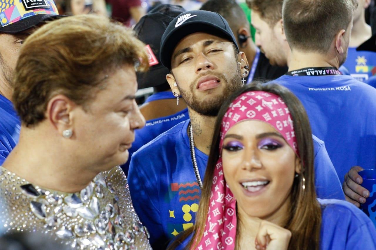 Neymar,PSG