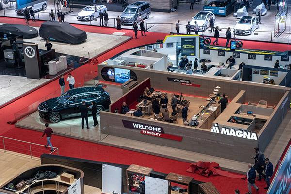 triển lãm ô tô,công nghiệp ô tô