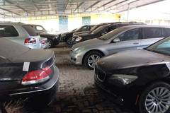 Những mánh lới lừa khách mua ô tô cũ: Biết mà tránh