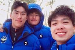 """Công Phượng """"thả tim"""" gây sốt, tuyên bố lấy suất đá chính Incheon"""