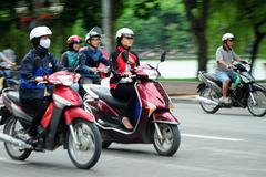 Dự báo thời tiết 6/3: Gió mùa về, Hà Nội trở lạnh