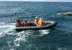 Chấp thuận nhận chìm 14,3 triệu mét khối bùn ngoài khơi Vũng Tàu
