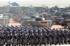 Thế giới 24h: TQ công bố ngân sách quốc phòng 'khủng'