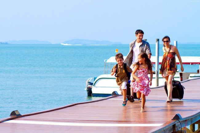Travel blogger tư vấn kinh nghiệm du lịch cho giới trẻ
