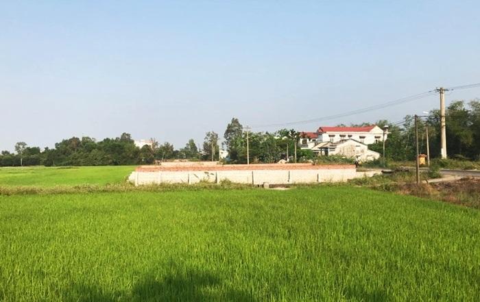 Đà Nẵng sốt đất không tưởng: Hám lãi khủng dễ rước họa