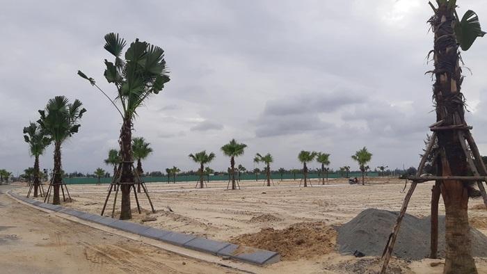 Đà Nẵng,sốt đất