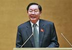Bộ trưởng Nội vụ hé lộ phương án sáp nhập sở ngành