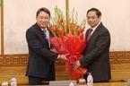 Bộ Chính trị, Ban Bí thư điều động 4 lãnh đạo tỉnh về Trung ương